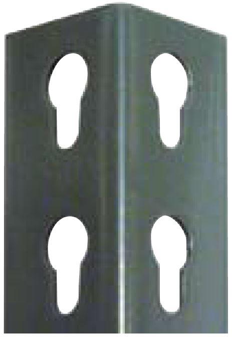 Rivet Shelving Upright Post