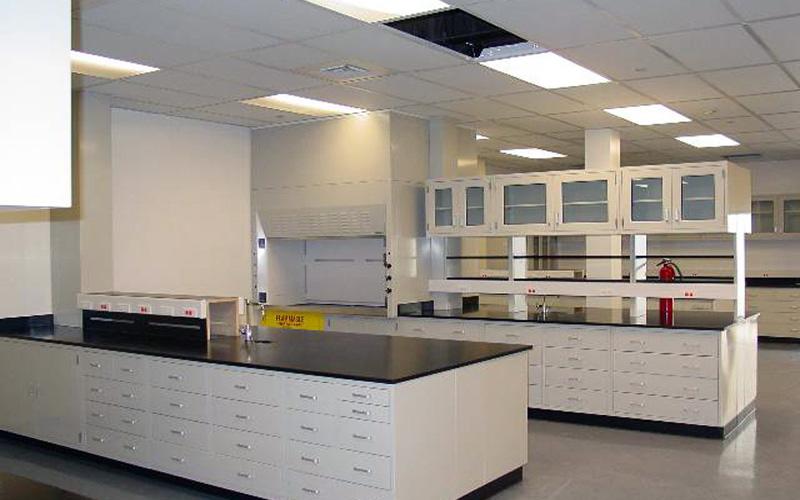 Lab Furniture Healthcare Storing Assets