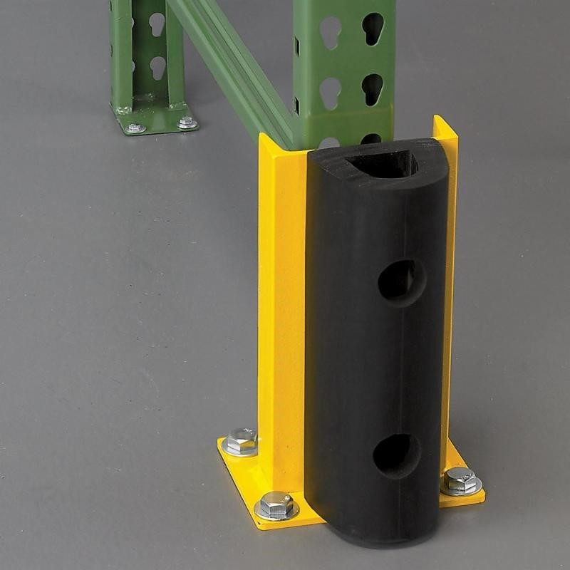 Pallet Rack Upright Guards