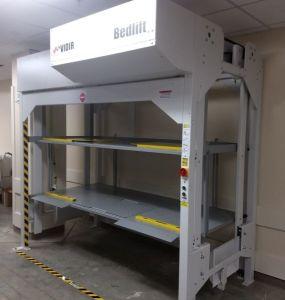 Vidir Side Load Hospital Bedlift