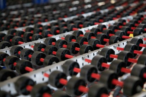 Carton Flow Rack Industrial Storage