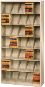 ThinStak Stackable Shelving
