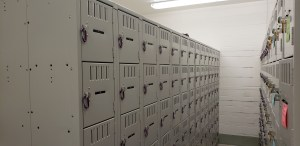 Jail Lockers
