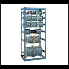 Nextel 24 x 48 x 84 Wire Spool Rack