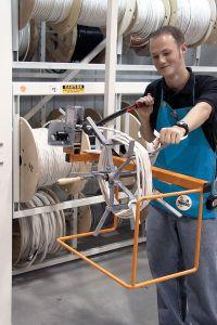 Vidir Wire Carousel Wire Cutter