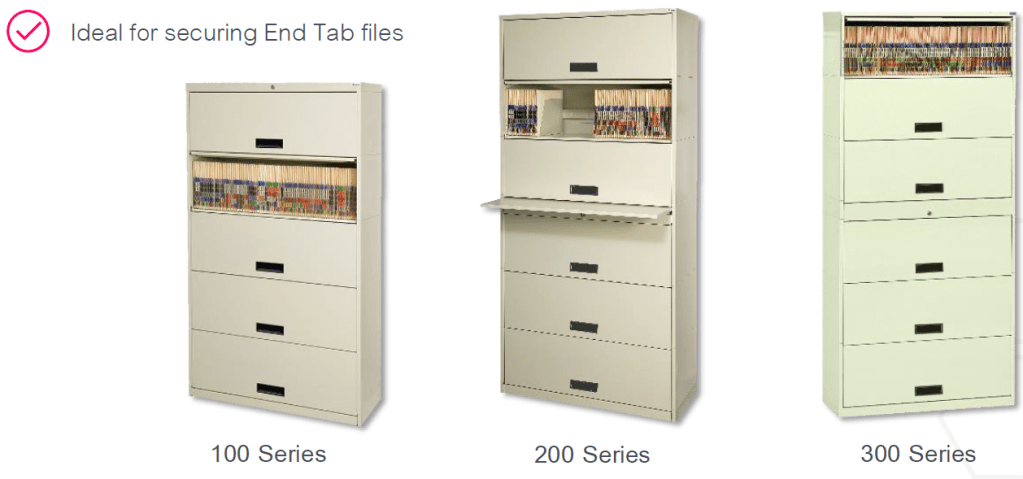 Stak-N-Lok | Cabinets Stackable, lockable storage