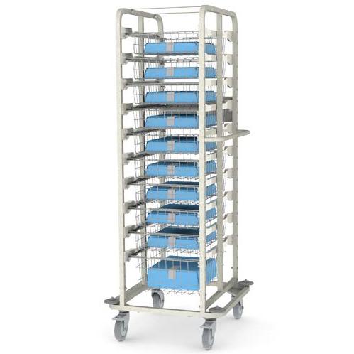 Open Transportation Trolley Pegasus Medical
