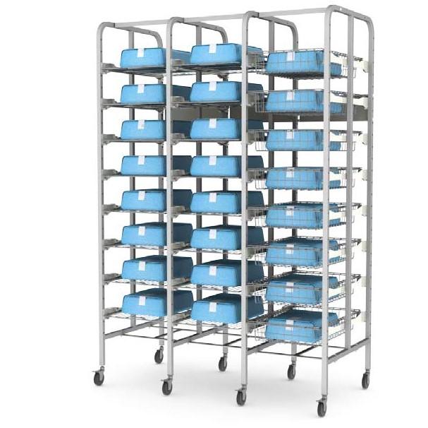 Sterile Instrument Pack Storage Pegasus Medical