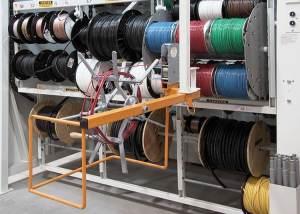 Vidir Wire Carousel Merchandiser