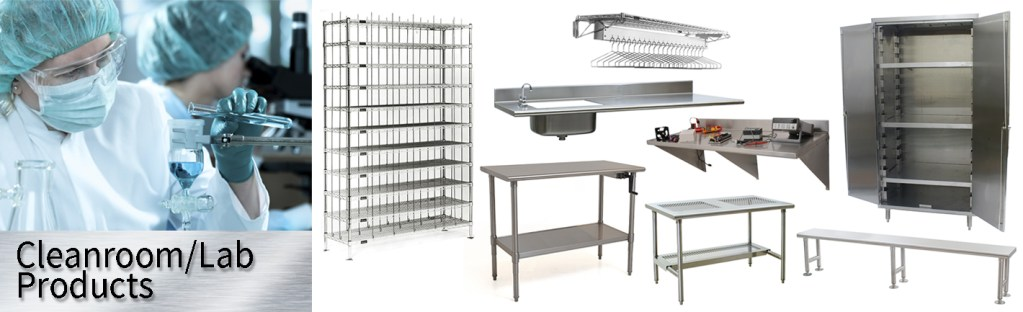 Eagle Cleanroom Products