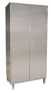 Eagle Cleanroom Storage Cabinets