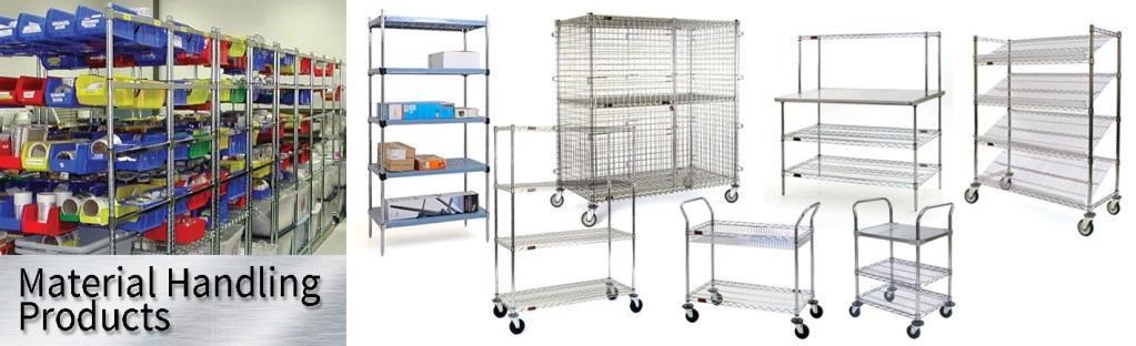 Eagle Material Handling Products