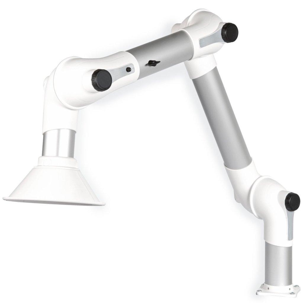 Movex Laboratory Fume Extraction Arm