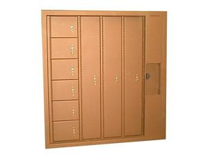 Fasco Evidence Lockers