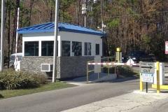 Guard Shack on GSA Contract