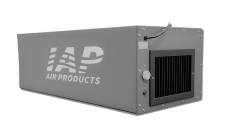IAP Ambient Air Cleaners