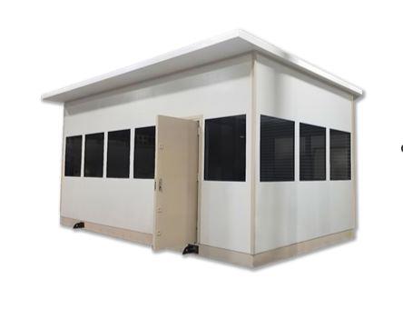 Panel Built FE BR Buildings