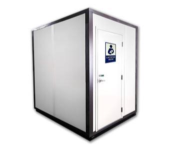 Panel Built Lactation Rooms
