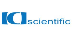 Ici Scientific Logo