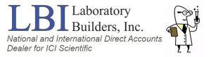 Lab Builders Logo