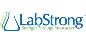 Labstrong Logo