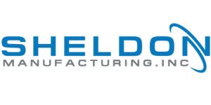 Sheldon Manufacturing Logo