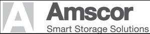 Amscor Shelving Logo