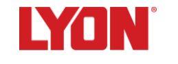 Lyons Shelving Logo