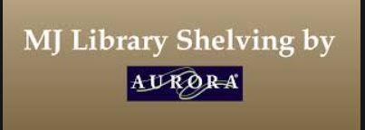 MJ Library Shelving