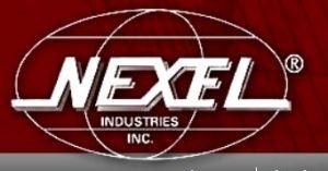 Nexel Shelving Logo