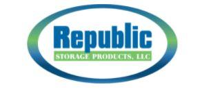 Republic Shelving Logo