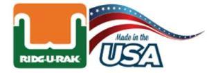 Ridg-u-Rak Shelving Logo