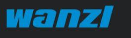 Technibilt Wanzl Shelving Logo